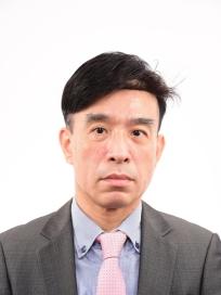 吳偉豪 Jimmy Ng