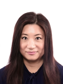 張亮怡 Anny Cheung