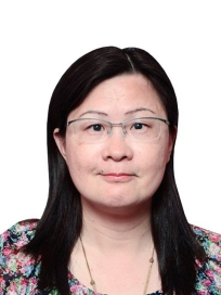 Rita Chan 陳婉耐