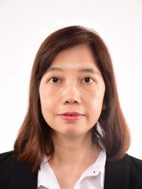 陳佩廷 Sara Chan