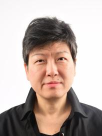 陳美娜 Mina Chan