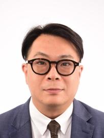 李力山 Alex Lee
