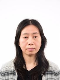 陳競紅 Helena Chan