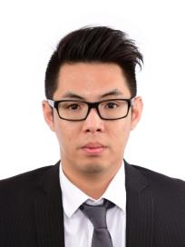 黃兆衡 Vincent Wong