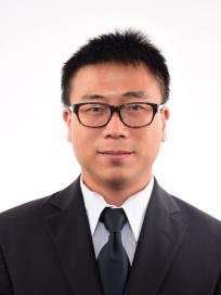 柳國樑 Ray Lau