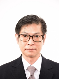 梁憲釗 Desmond Leung