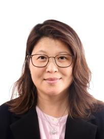 曾惠蘭 Mandy Tsang