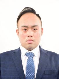 黃漢文 Daniel Wong
