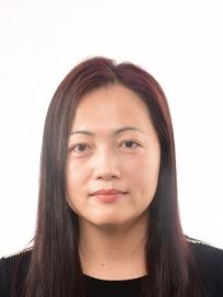劉海燕 Helen Lau