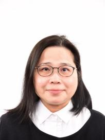 鄧美鳳 Yvonne Tang