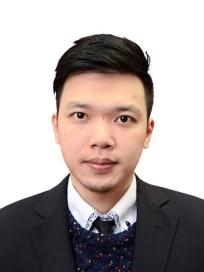 陳偉波 Paul Chan