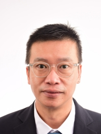 楊昌武 Paul Yeung