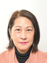 陳惠芬 Florenda Chan