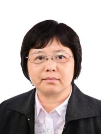 羅秀玲 Mary Law