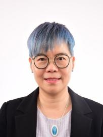张秀兰 Shirley Cheung