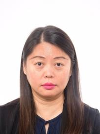 江燕琼 Alice Kong