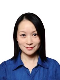王莉萍 Cathy Wang