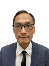 朱志熙 Brian Chu