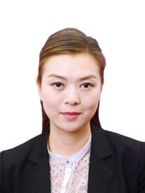金斕穎 Angela Kam