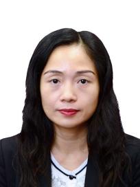 唐家蓉 Carol Tong