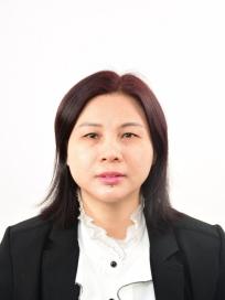 甄美芳 Helenke Yan