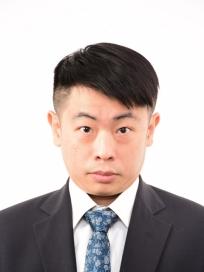 余尧地 Rayson Yu