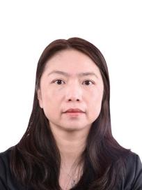 黃雪梅 Tina Huang