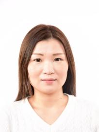 陳婉婷 Mimi Chan