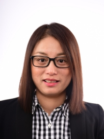 陳婉景 Winnie Chan