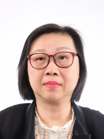 孔韻琴 Emily Hung