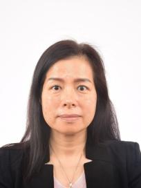 劉配銥 June Lau