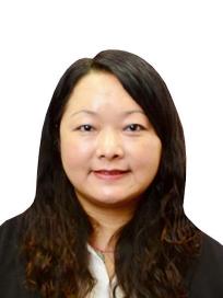 陳小菊 Lisa Chan