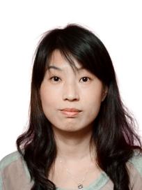 許琼 Queenie Xu