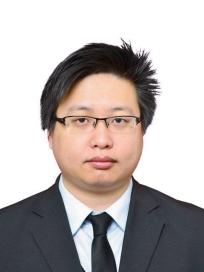 梁培堅 Eric Leung