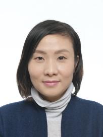 陈富玉 Lisa Chen