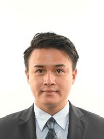 鄒文波 Paul Chow