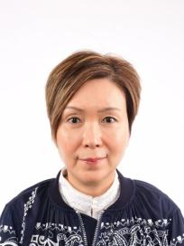 林筱珊 May Lam