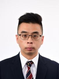 余仕恆 Jason Yu