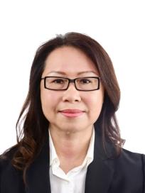 香巧雲 Monica Heung
