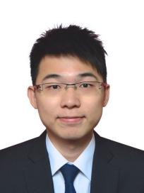 朱胜斌 Louis Chu