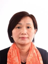 李偉華 Bonnie Li