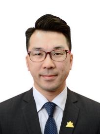 劉成業 Stephen Lau
