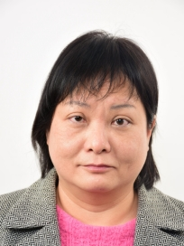 張玉英 Yvonne Cheung