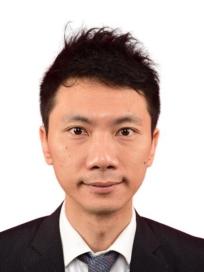 伍文華 Terry Ng