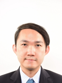 蔡志朋 David Tsai