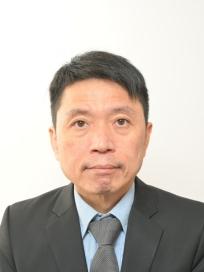 蕭領雄 Hung Siu