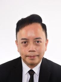 陳家豪 Billy Chan