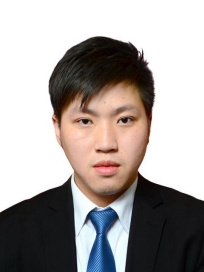 Keith Lee 李文強