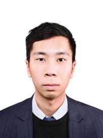 黃偉軒 Mike Wong