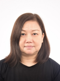 楊潔娥 Cheri Yeung